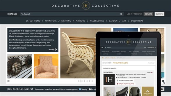 Decorative Collective