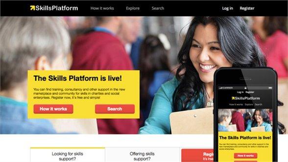 Skills Platform